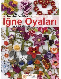 BOOKS Igne Oyalari