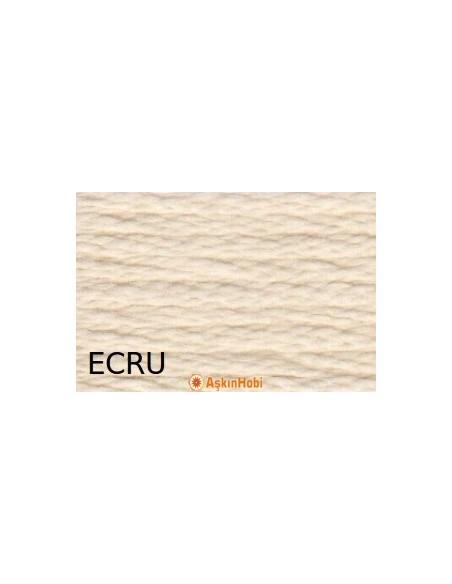 DMC Muline ECRU