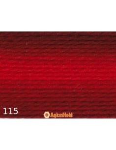 DMC Muline 115