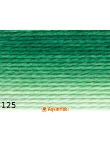 Dmc Muline Art 117 DMC Muline 125