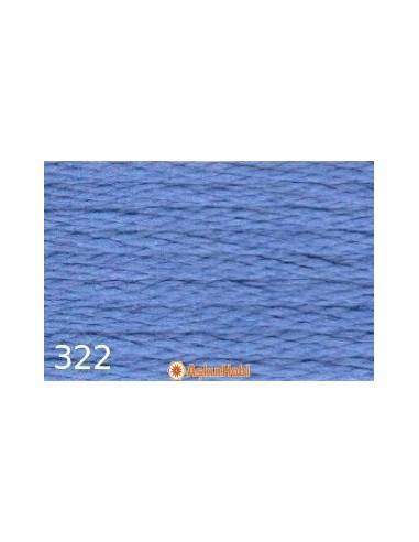 Dmc Muline Art 117 DMC Muline 322