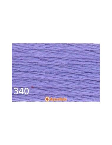 Dmc Muline Art 117 DMC Muline 340