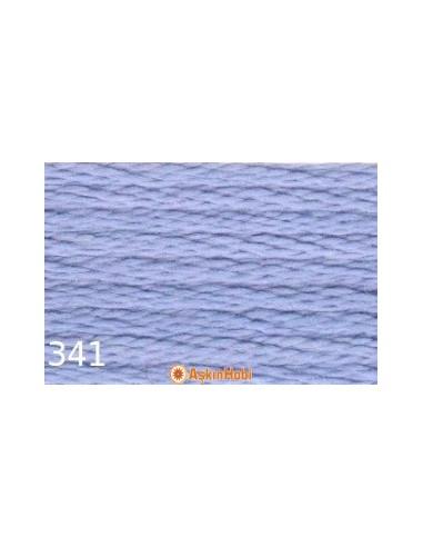 Dmc Muline Art 117 DMC Muline 341