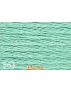 DMC Muline 563