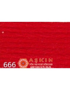 DMC Muline 666