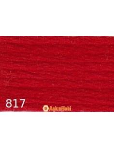 DMC Muline 817