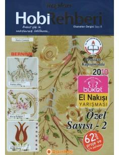 BOOKS HOBI REHBERI -8-