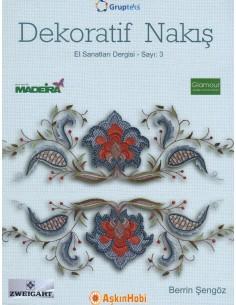 BOOKS DEKORATIF NAKiS -3-
