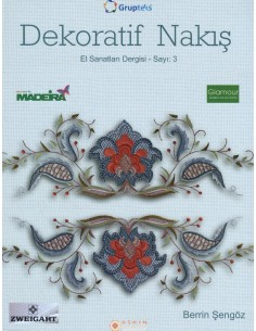 DEKORATIF NAKıŞ -3-