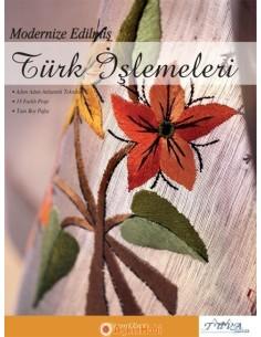 BOOKS Modernize Edilmis Turk Islemeleri