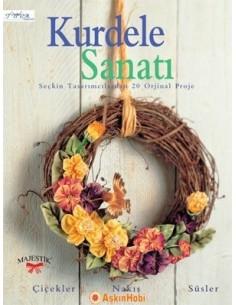 BOOKS Kurdele Sanati