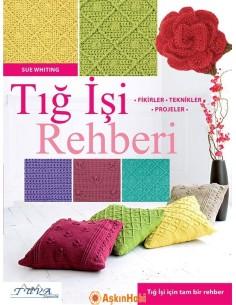 BOOKS Tig Isi Rehberi