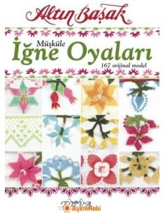 BOOKS Muskule Igne Oyalari
