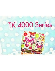 KANAVİÇE KİTİ TK4001