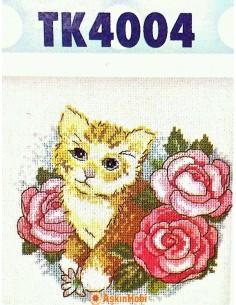 KANAVİÇE KİTİ TK4004