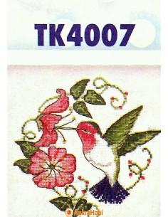 KANAVICE KITI TK4007