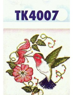 KANAVİÇE KİTİ TK4007