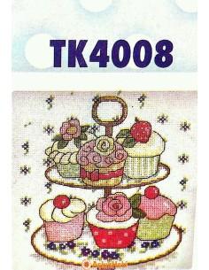 KANAVICE KITI TK4008