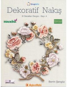 BOOKS DEKORATIF NAKIS -4-