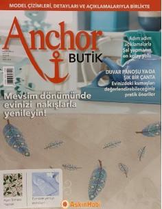 ANCHOR BUTİK 54