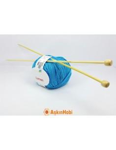 Bamboo Knitting Needles Bamboo Knitting Needles 3,50