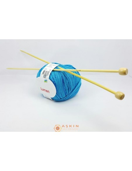 Bamboo Knitting Needles 3,50