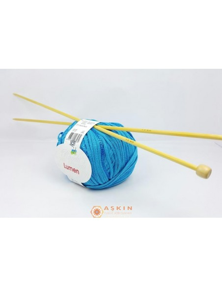Bamboo Knitting Needles 4,00