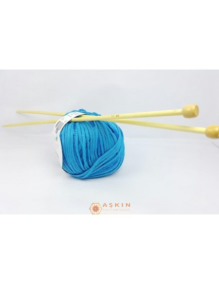 Bamboo Knitting Needles 4,50