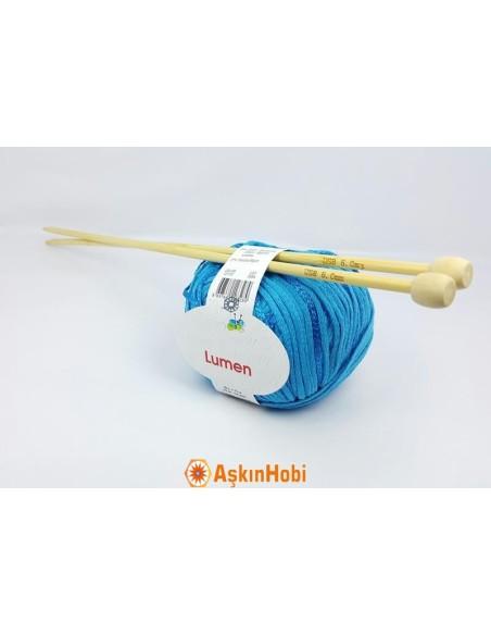 Bamboo Knitting Needles 3,50