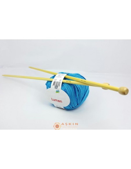 Bamboo Knitting Needles 6,00