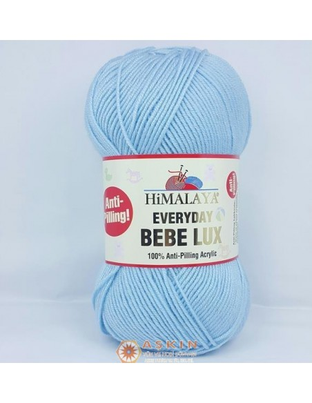HiMALAYA EVERYDAY BEBE LUX 70410