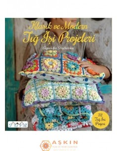 Classic And Modern Crochet Projects