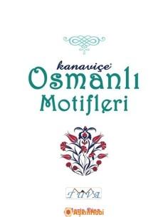 Stitch Osmanlı Motif
