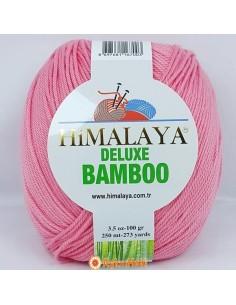 HiMALAYA DELUXE BAMBOO 124-08