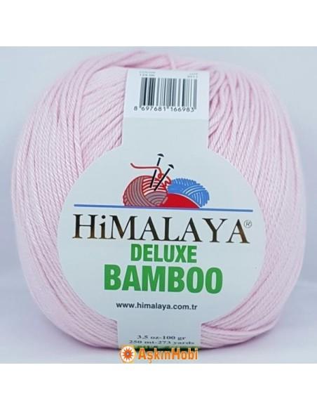 HiMALAYA DELUXE BAMBOO 124-06