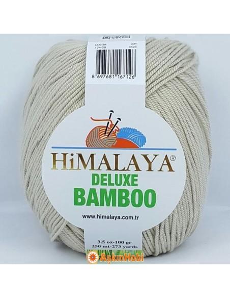 HiMALAYA DELUXE BAMBOO 124-20