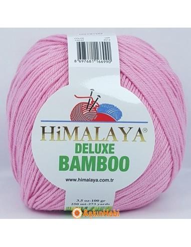 HiMALAYA DELUXE BAMBOO 124-07