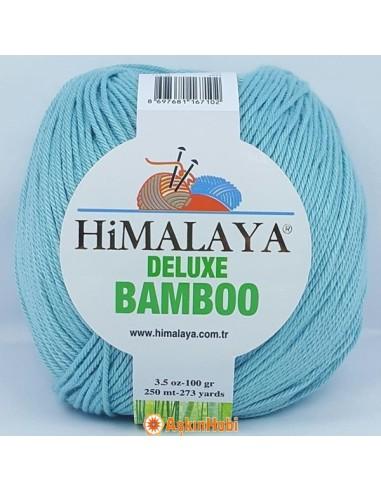 HiMALAYA DELUXE BAMBOO 124-18
