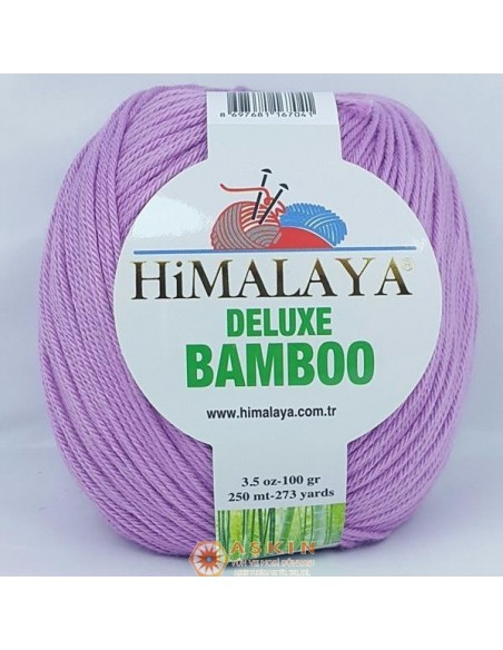 HiMALAYA DELUXE BAMBOO 124-12