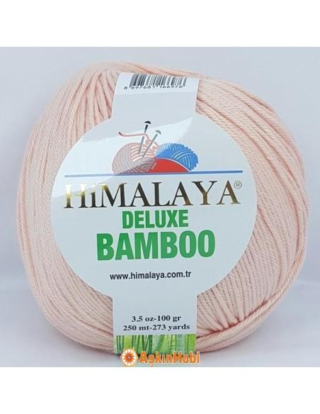 HiMALAYA DELUXE BAMBOO 124-05