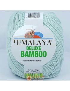 HiMALAYA DELUXE BAMBOO 124-17