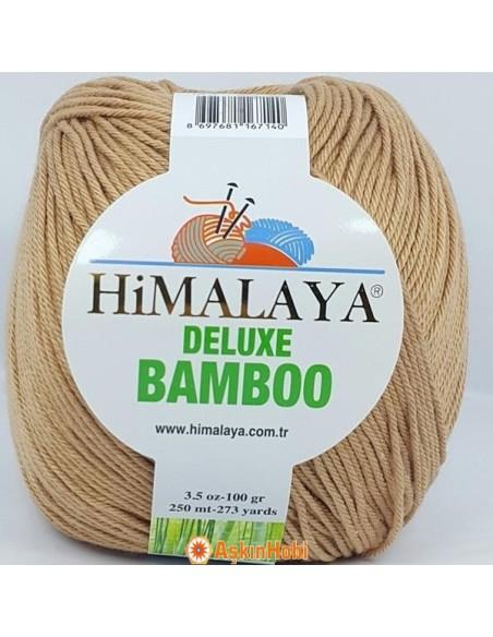 HiMALAYA DELUXE BAMBOO 124-22