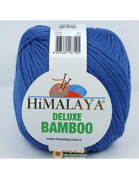 HiMALAYA DELUXE BAMBOO 124-27