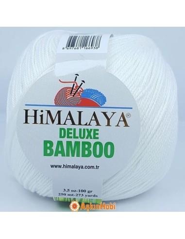 HiMALAYA DELUXE BAMBOO 124-01