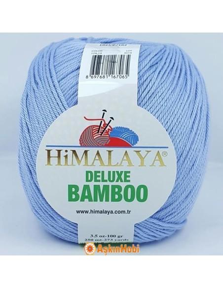 HiMALAYA DELUXE BAMBOO 124-14