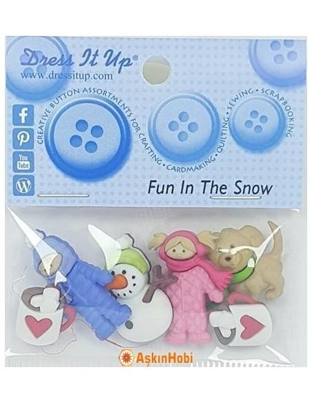 Decorative Buttons 8312