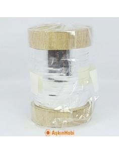 BARTIN SILVER WIRE 250g (520m)