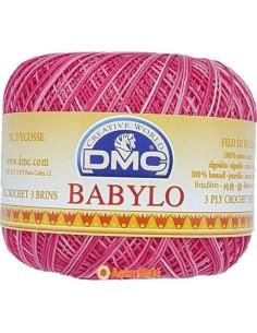 DMC BABYLO 10 NO DANTEL VE AĞ İPLİĞİ 57