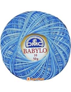 DMC BABYLO 10 NO DANTEL VE AĞ İPLİĞİ 93