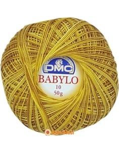 DMC BABYLO 10 NO DANTEL VE AĞ İPLİĞİ 111